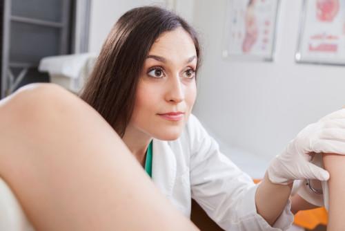 Pap Smear Exam