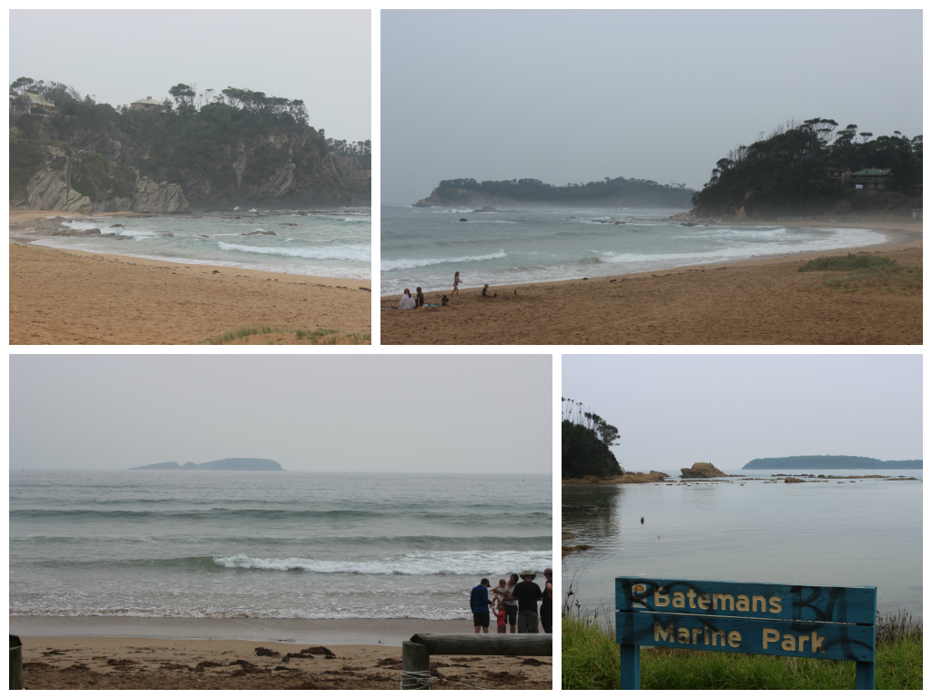 Batemans Bay Beaches