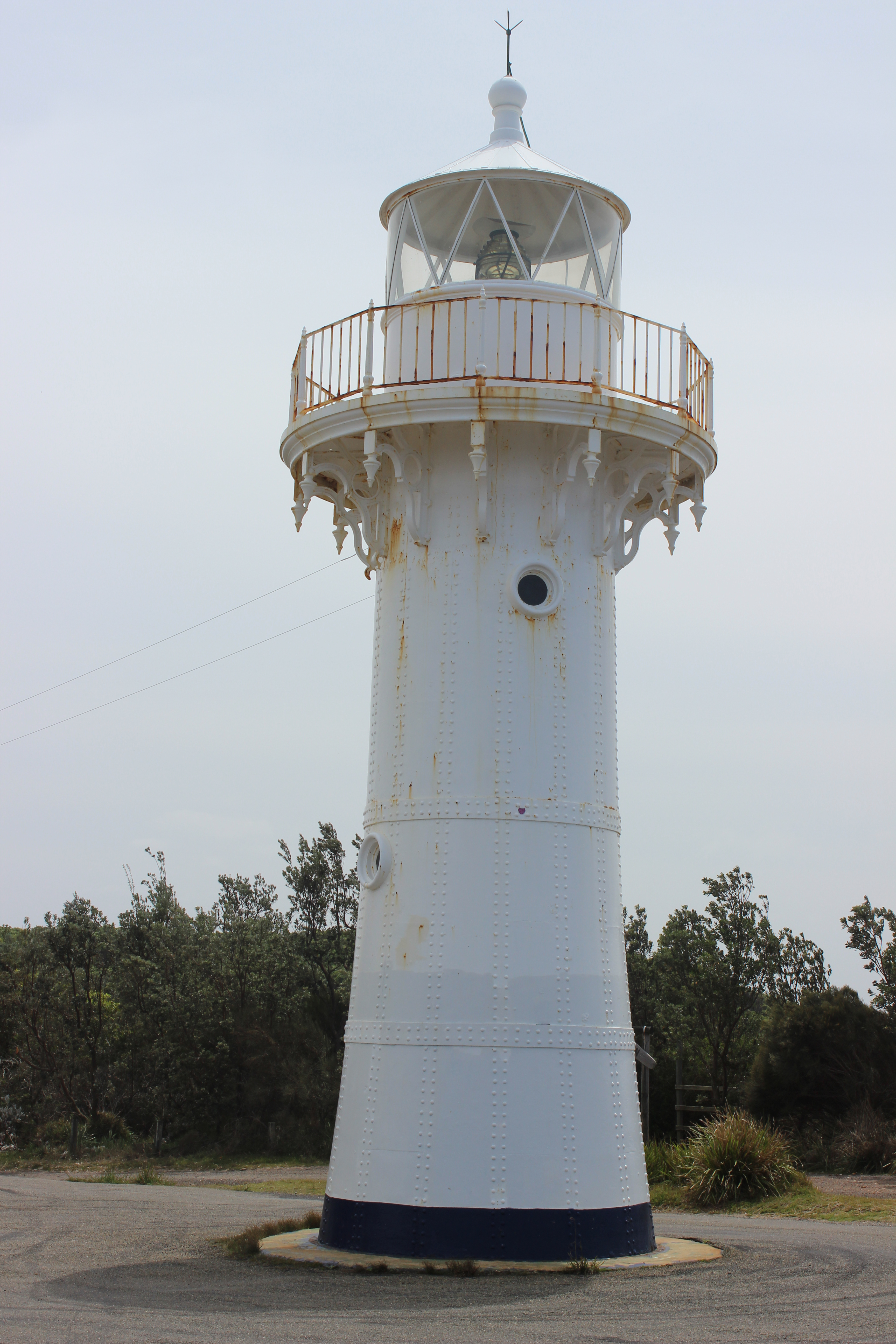 Lighthouses Of New South Wales