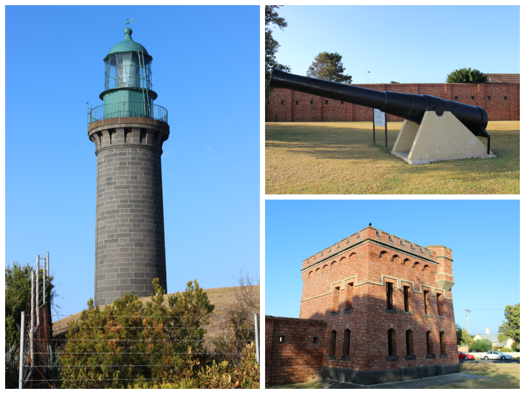 Queenscliff Fort