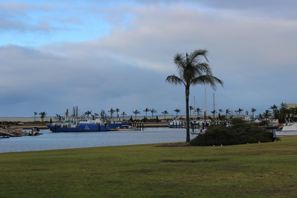 Port Lincoln Marina