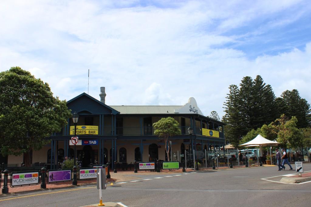 Victor Harbour