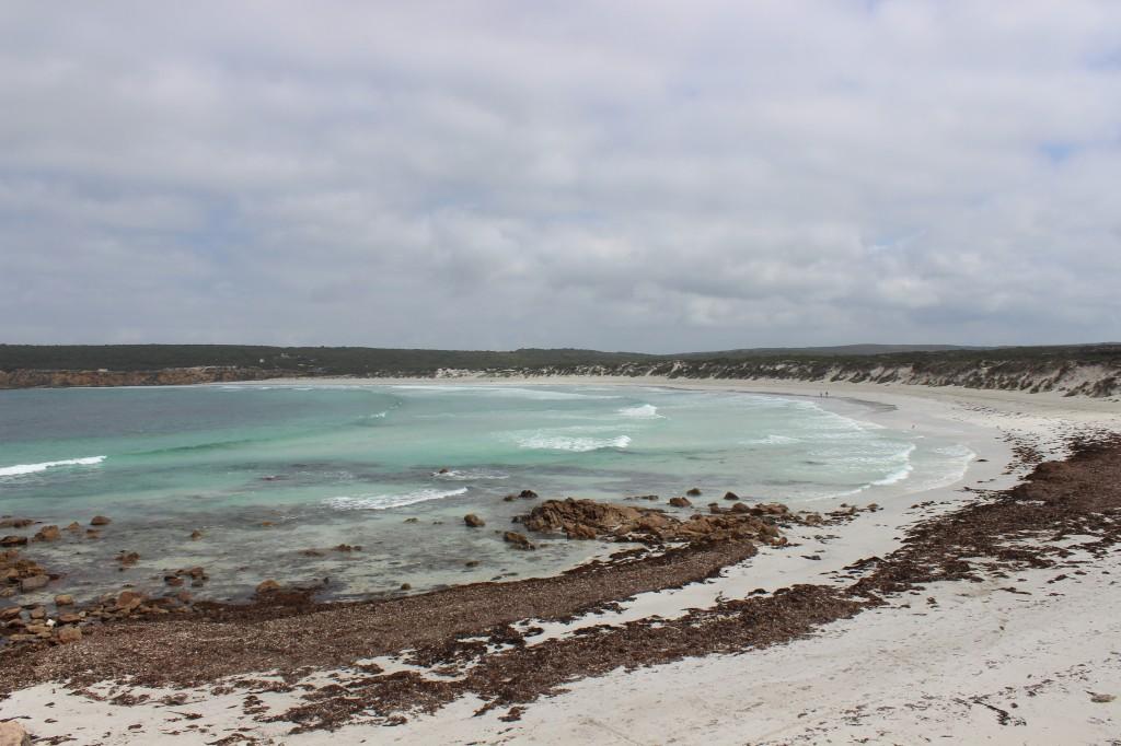 Fishery Beach