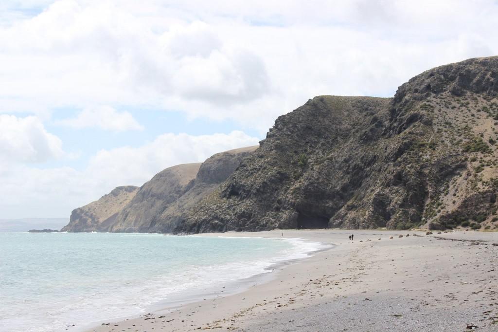 Rapid Bay