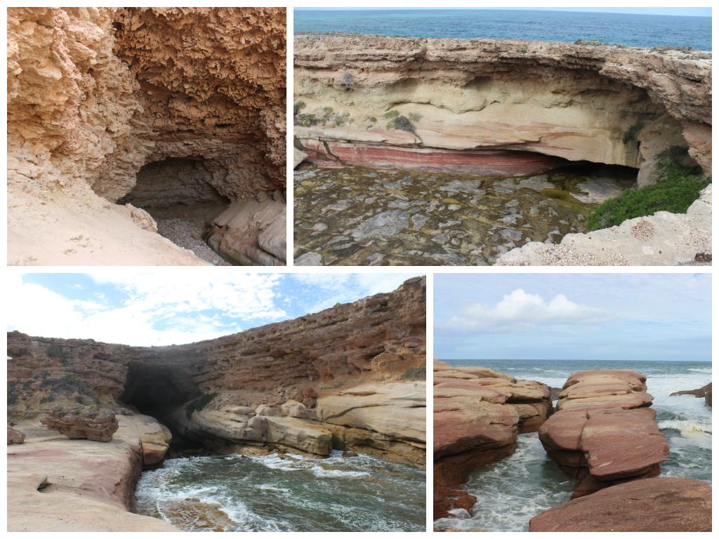 Talia Caves