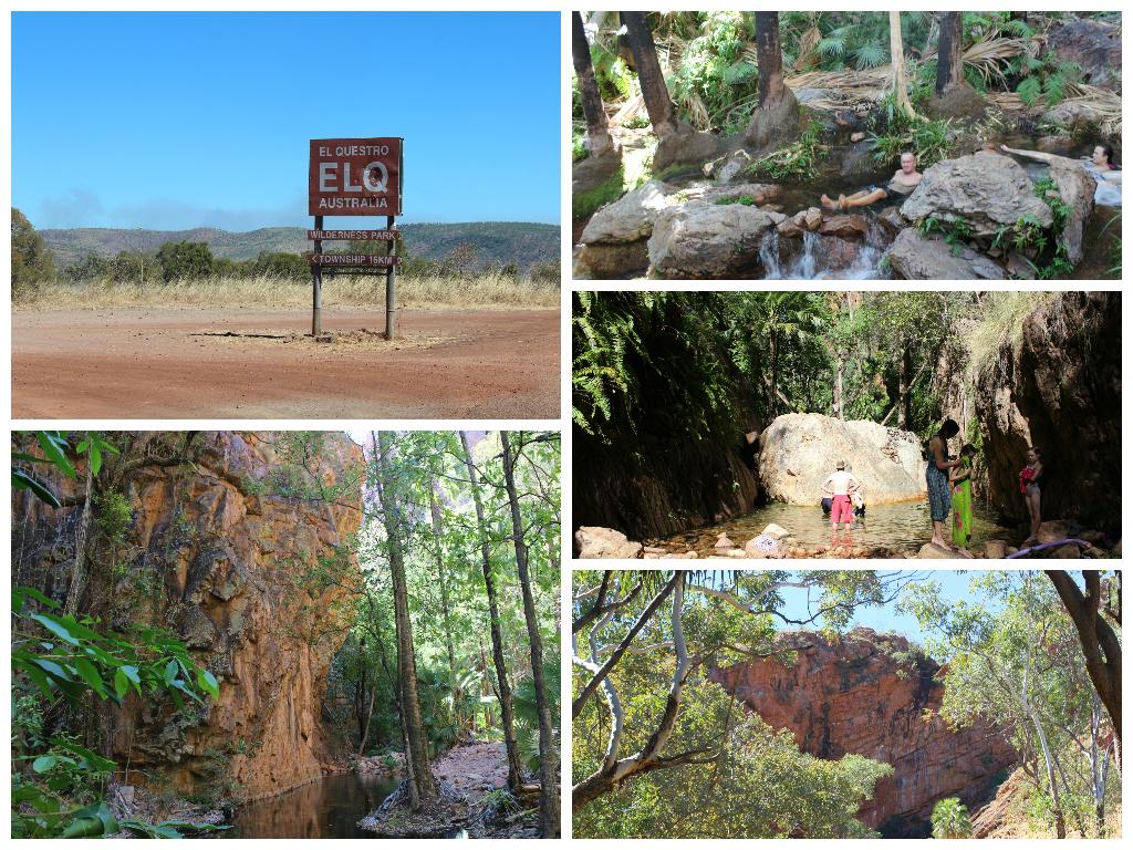 El Questro Wilderness Park
