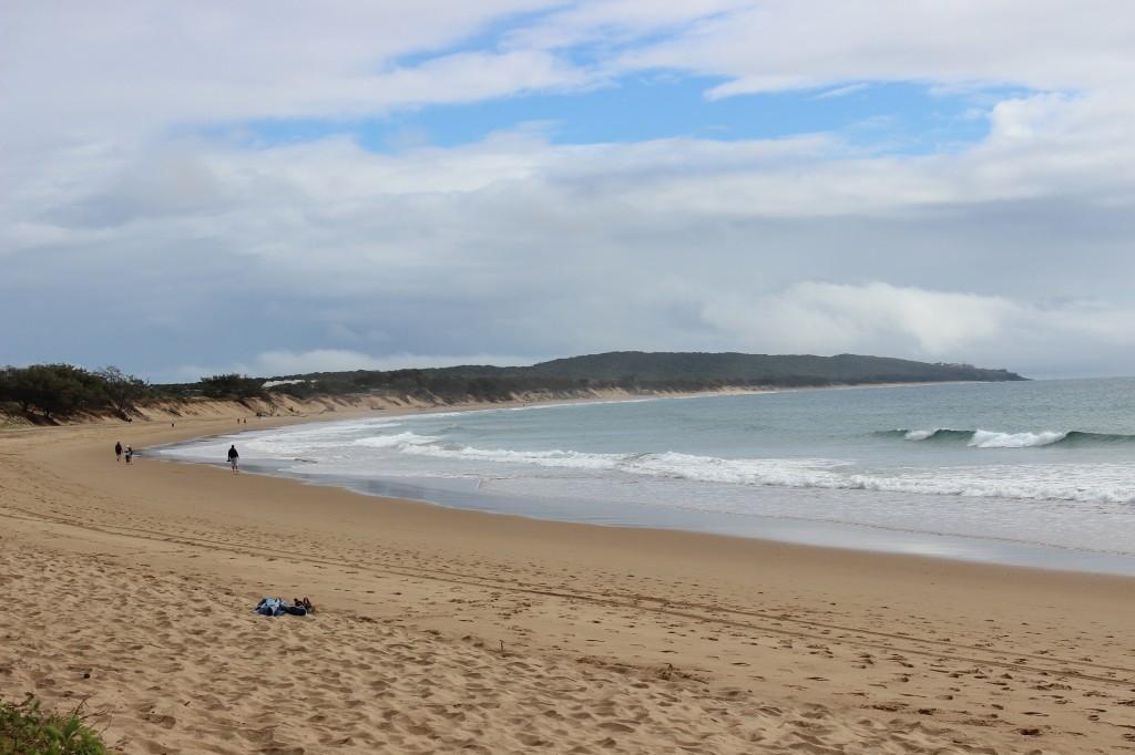 Agnes Waters Beach