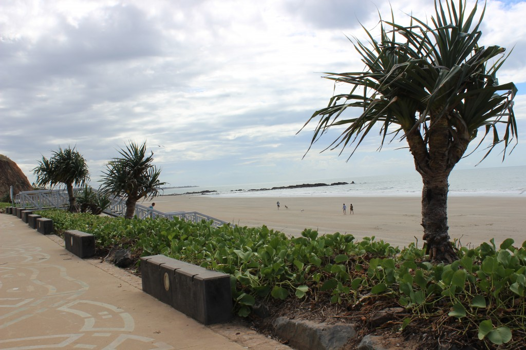 Y Is For Yeppoon