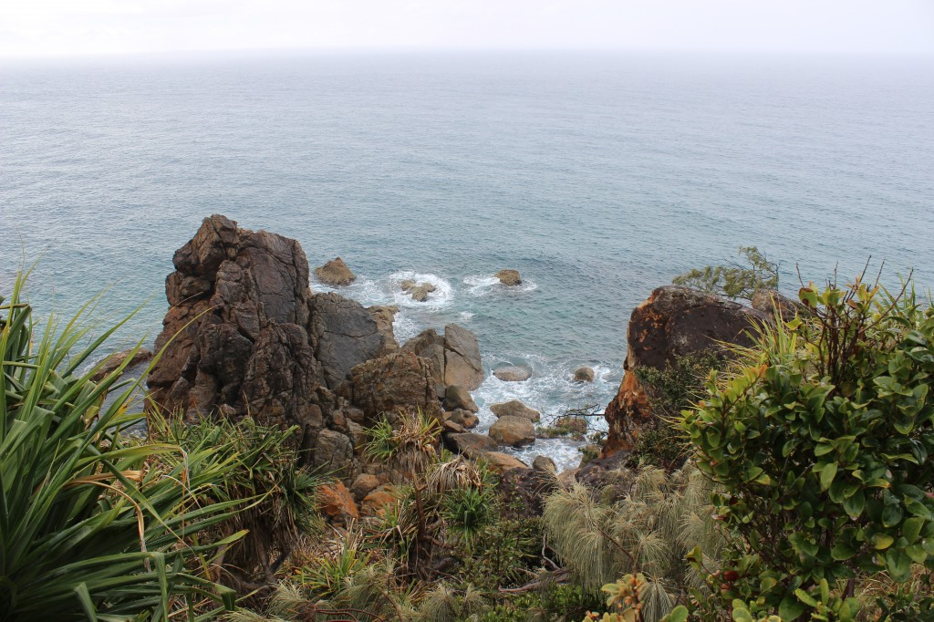 Round Hill Head Lookout