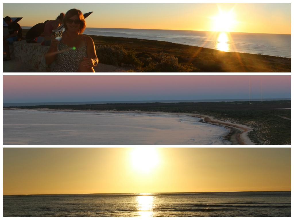 Exmouth, WA Sunsets