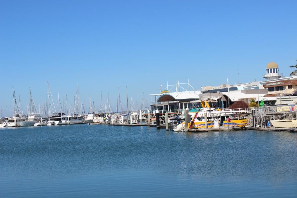 Hervey Bay Marina