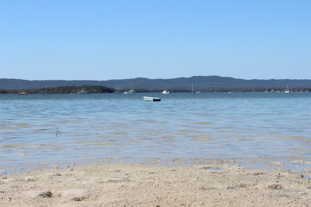 A Yachtsman's Paradise