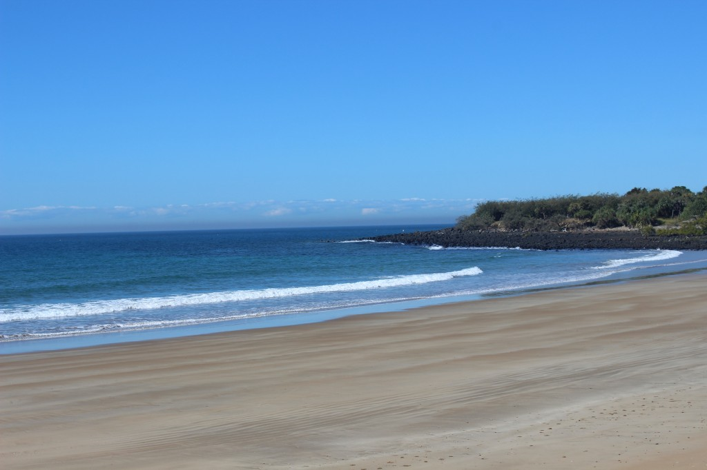 Neilsons Beach, Bargara