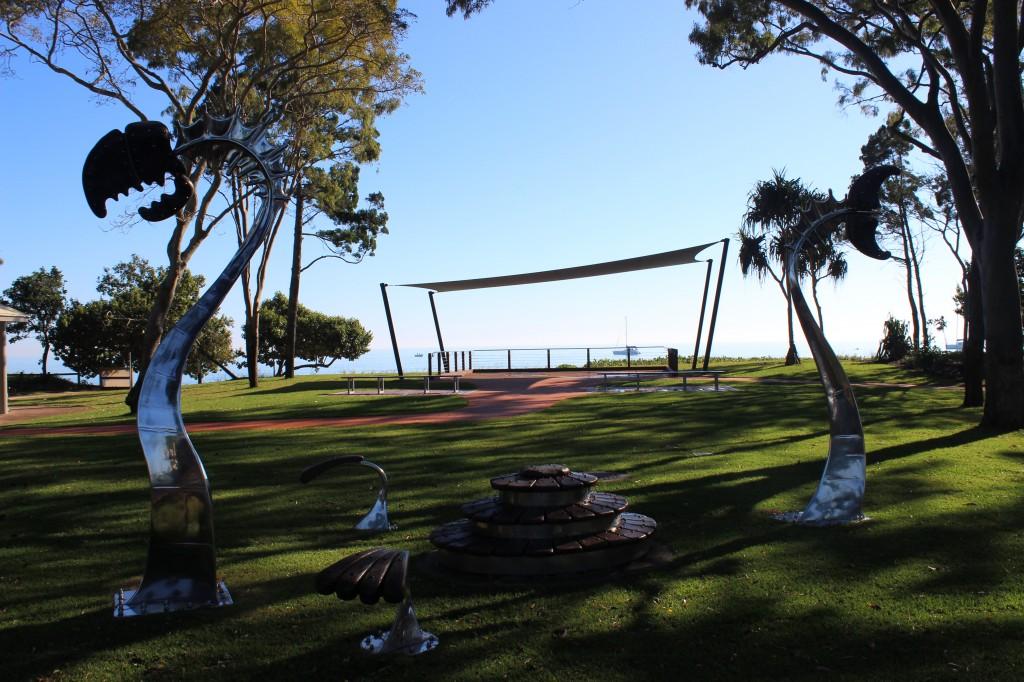 Hervey Bay Parklands
