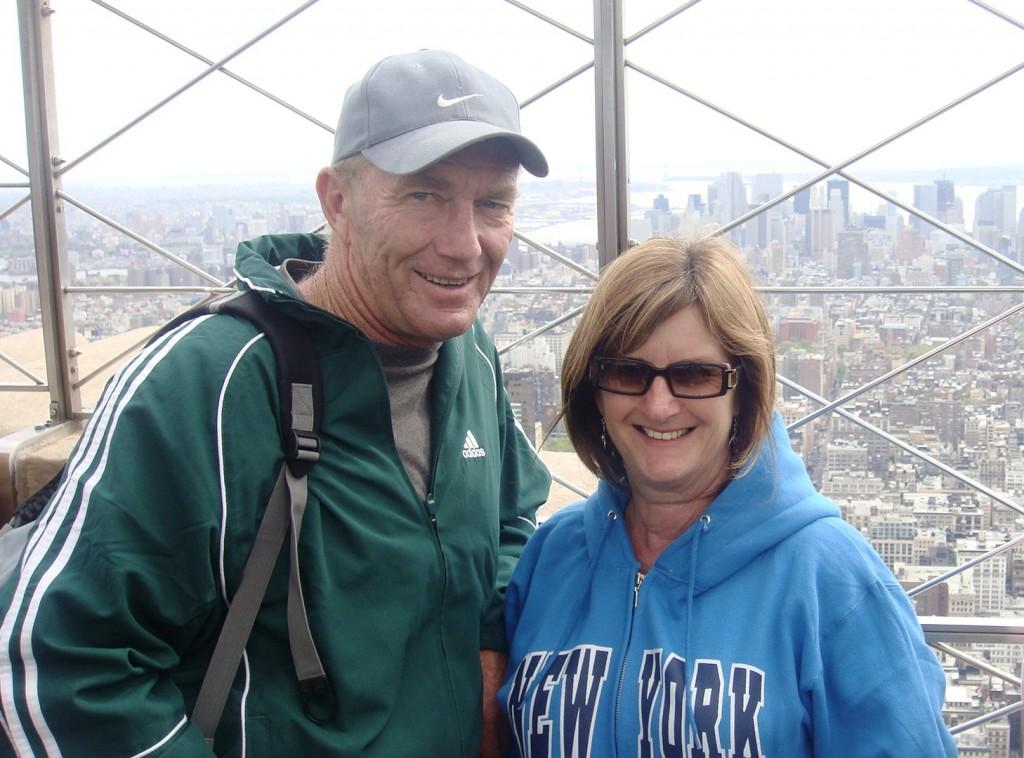 Observation Deck Empire State Building