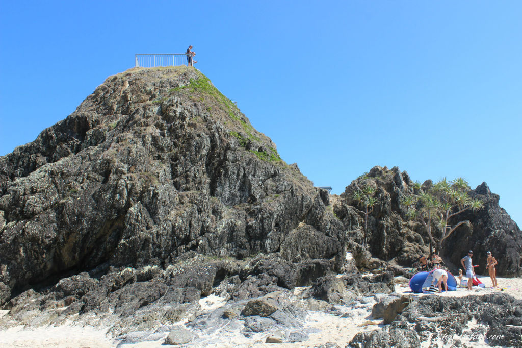 Elephant Rock, Currumbin