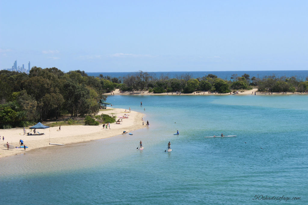 Currumbin Estuary