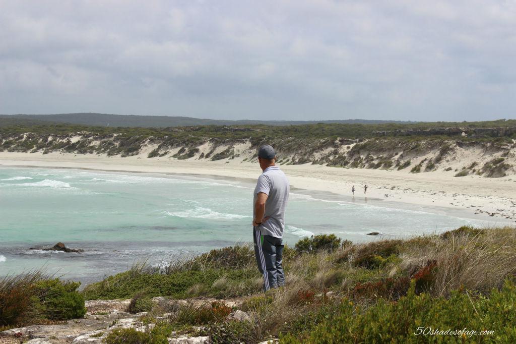 Fishery Bay, Whalers Way