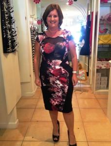 Dress Option #1