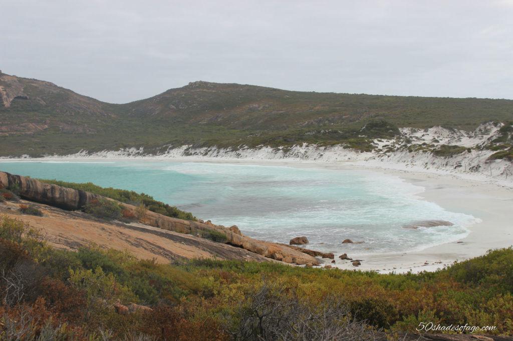 Hellfire Bay, Cape Le Grand