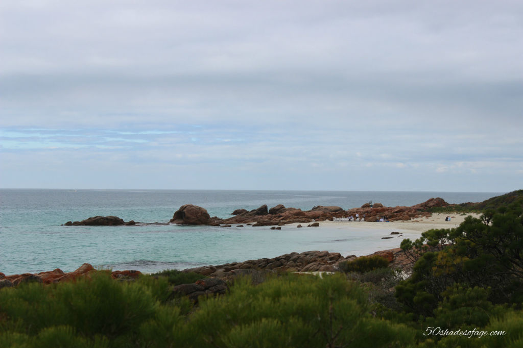 Piquet Point, Dunsborough