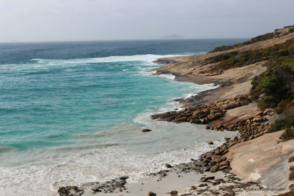 Blue Haven Beach, Esperance