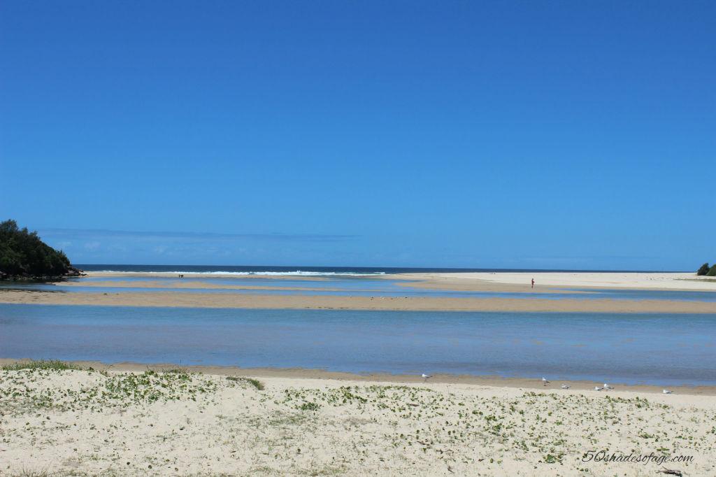 Lake Cathie, Port Macquarie