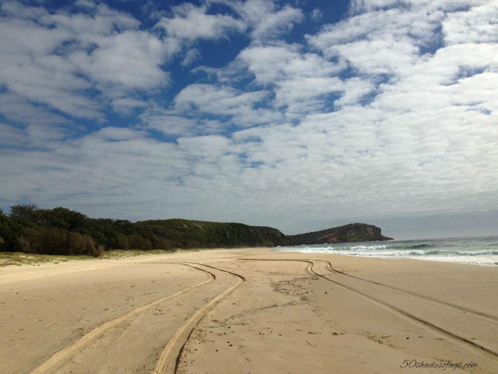 North Haven Beach, Port Macquarie