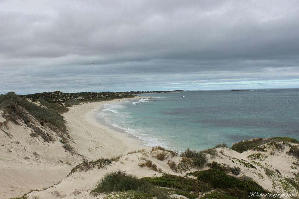 Sandy Cape, Jurien Bay