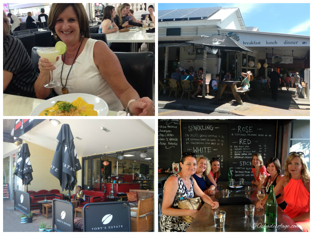 Eating & Drinking in Byron