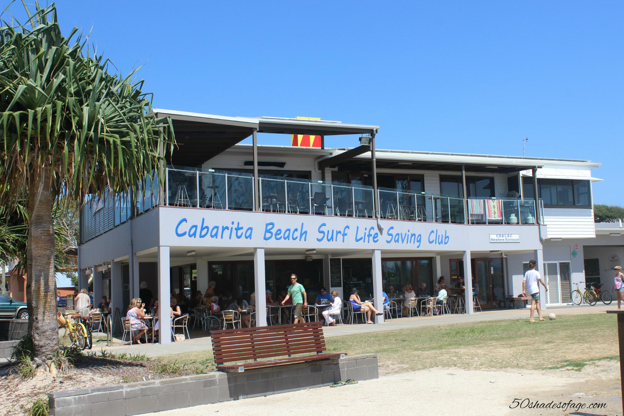 Cabarita beach things to do