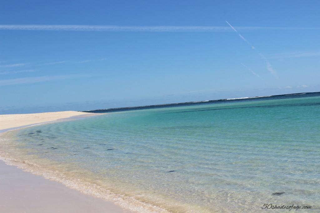 Cape Range Beach, Exmouth