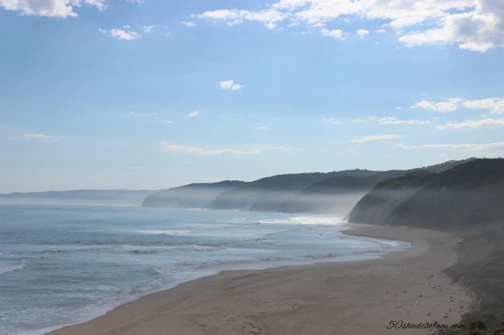 Johanna Beach, Vic