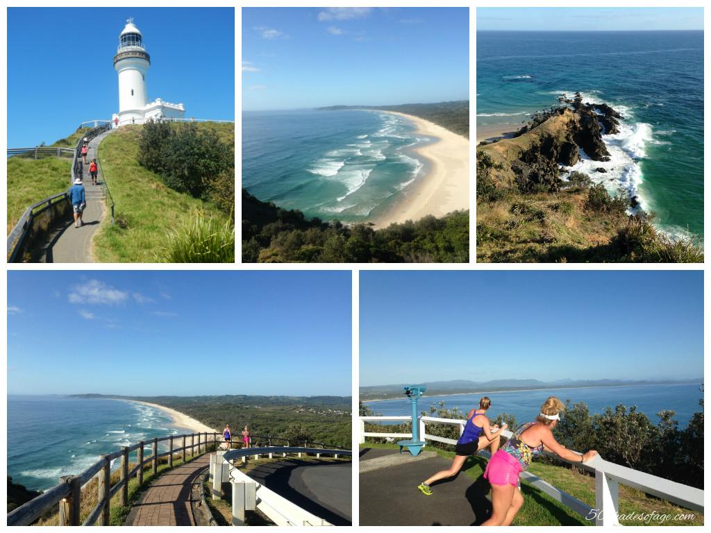 Cape Byron Lighthouse Walk