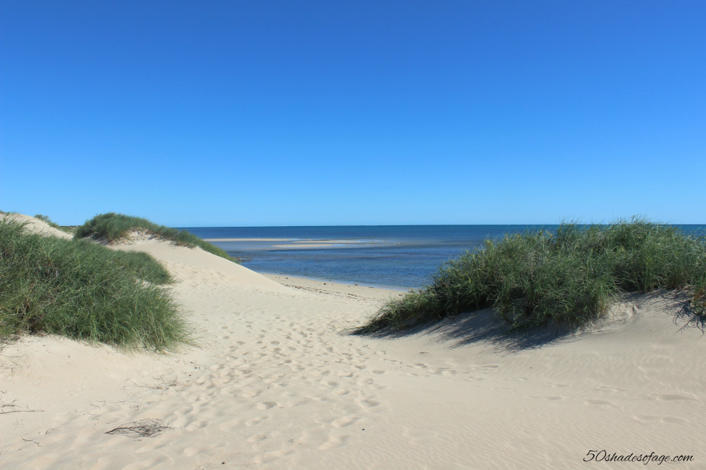 Yardie Creek Beach, Exmouth