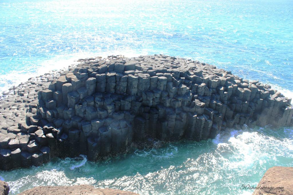 Giant's Causeway, Fingal Head