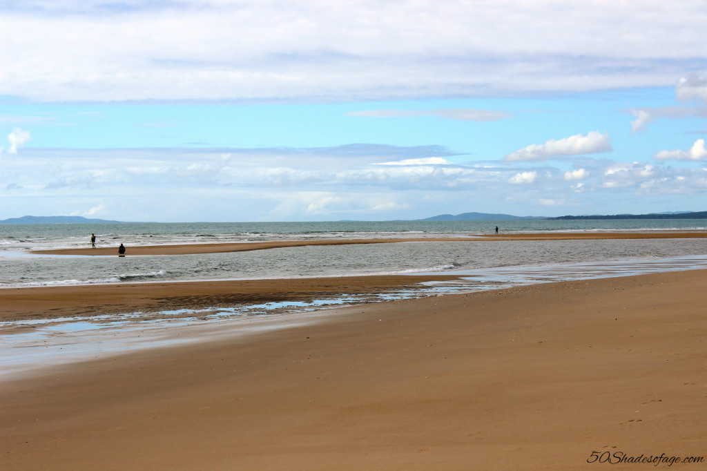 Tannum Sands Beach