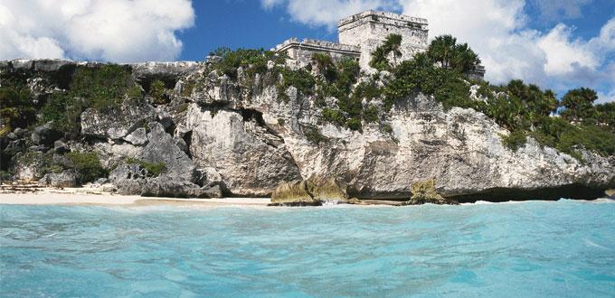 Mayan-Ruin-Cozumel