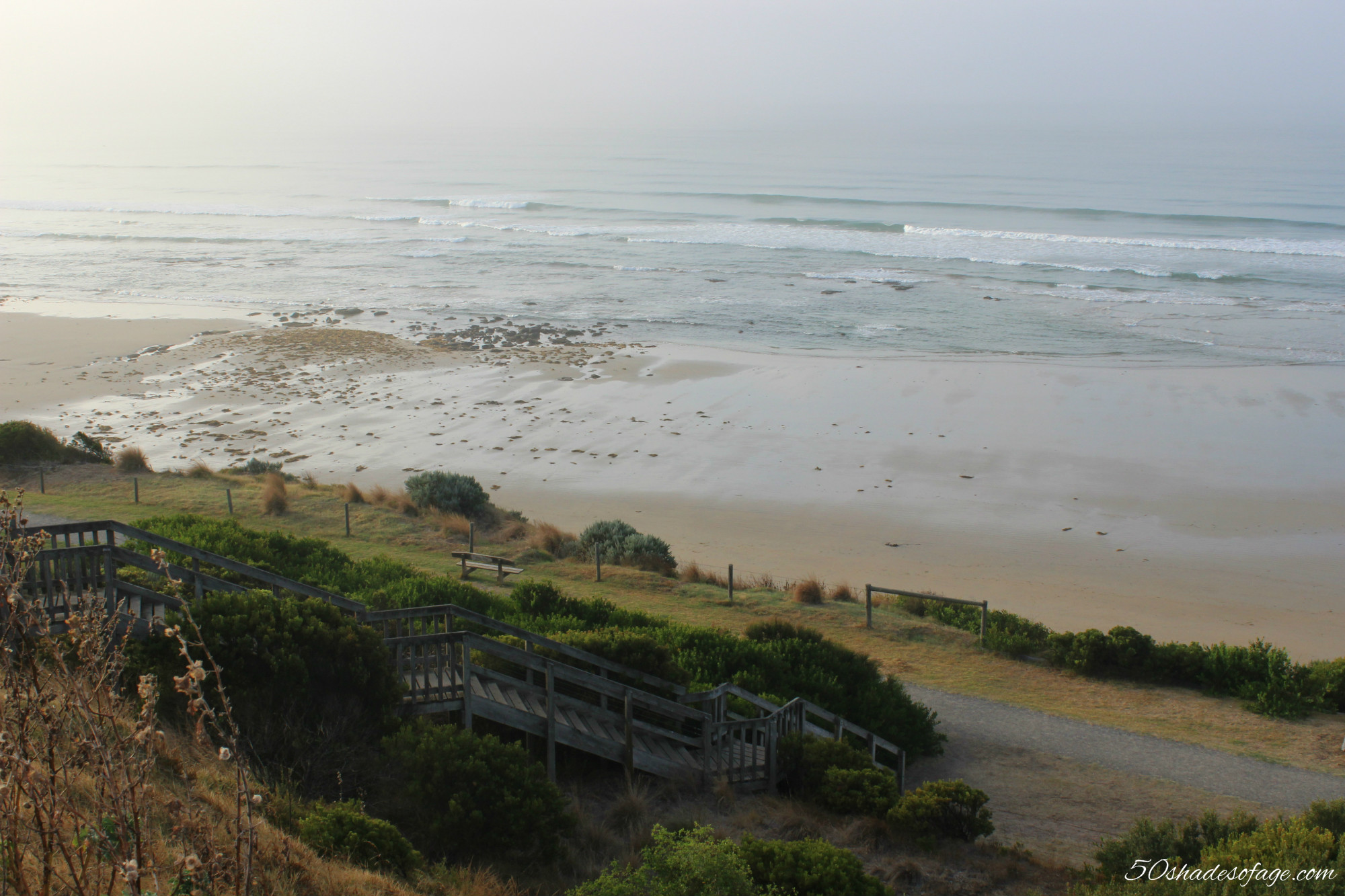 Ocean Grove Australia  City new picture : Ocean Grove | 50 Shades of Age