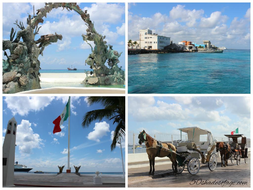 Port of Cozumel