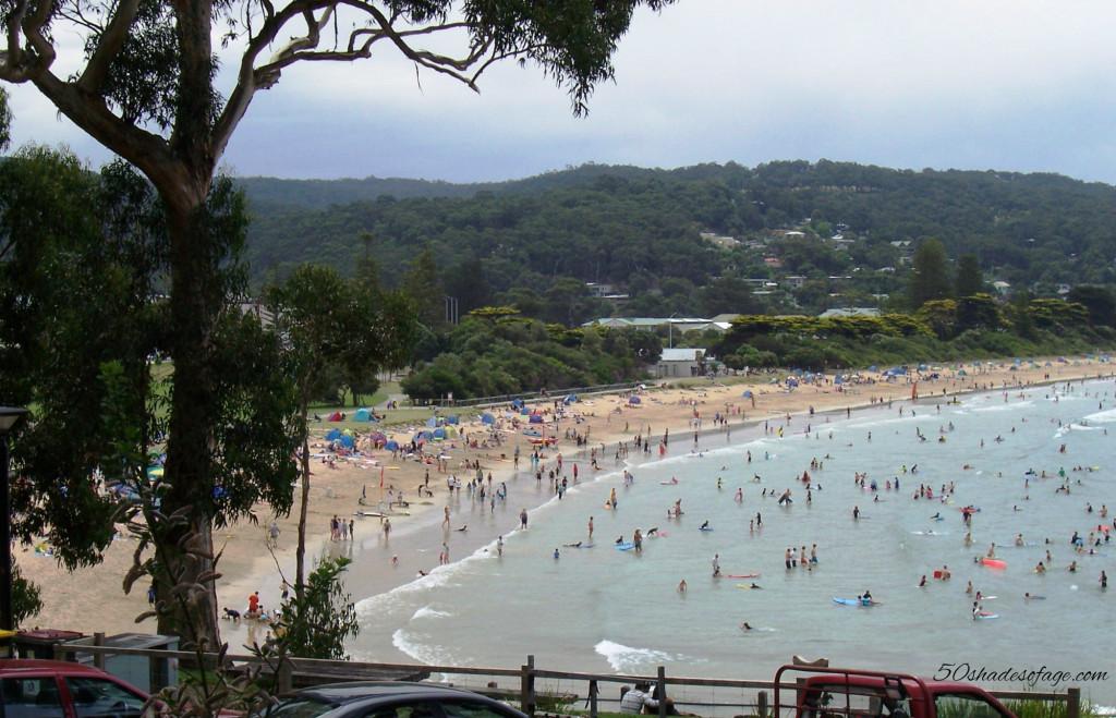 Lorne Beach, Great Ocean Road