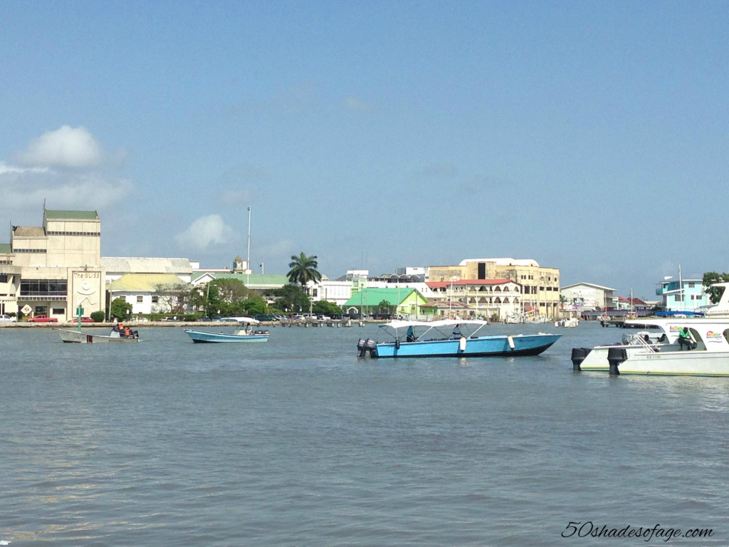 Port of Belize