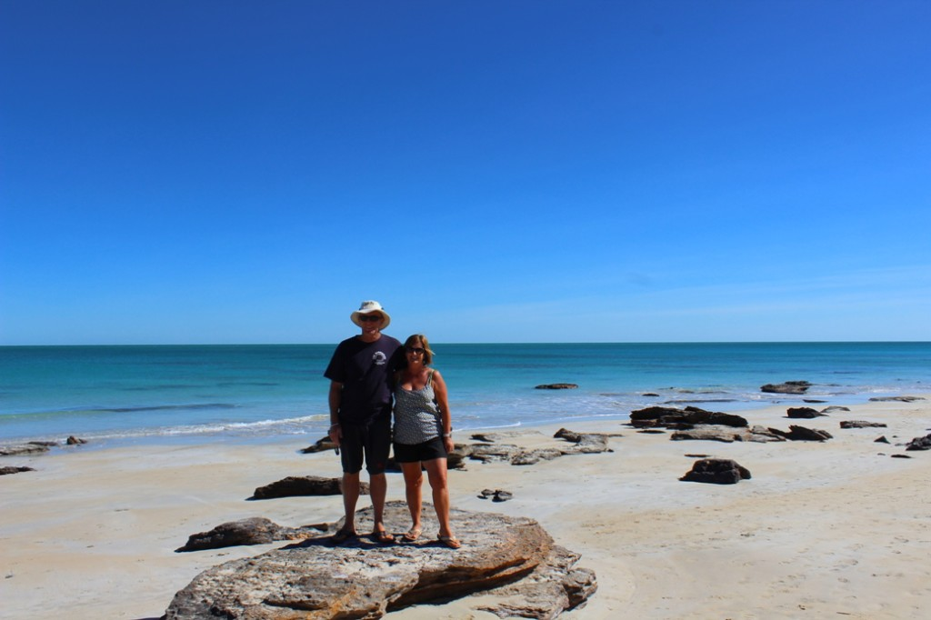 Cable Beach, Broome, West Australia