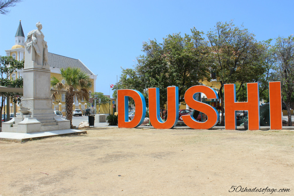 Dushi - Willemstad, Curacao