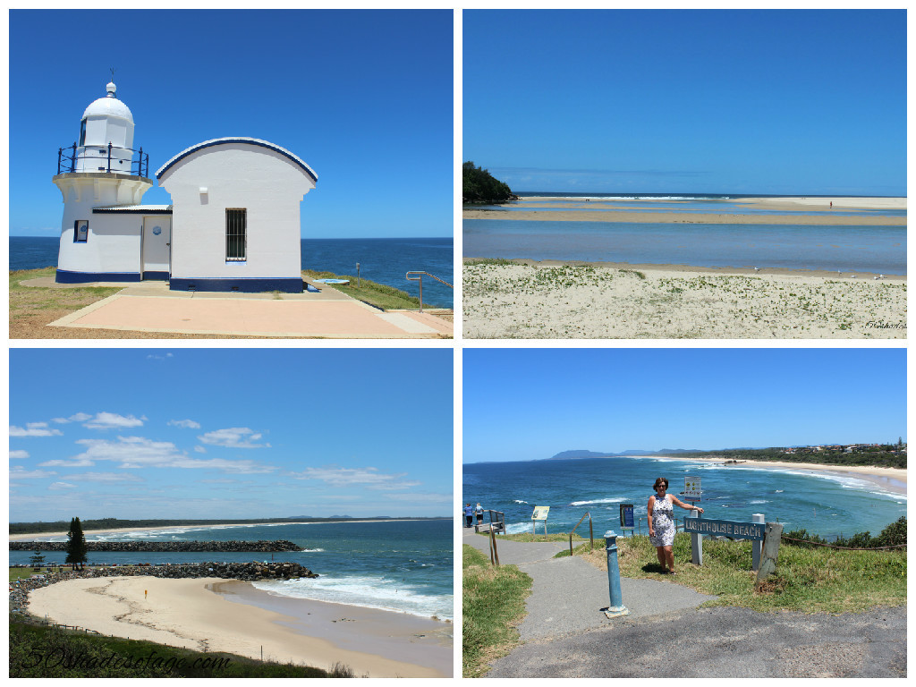 Port Macquarie & Lake Cathie