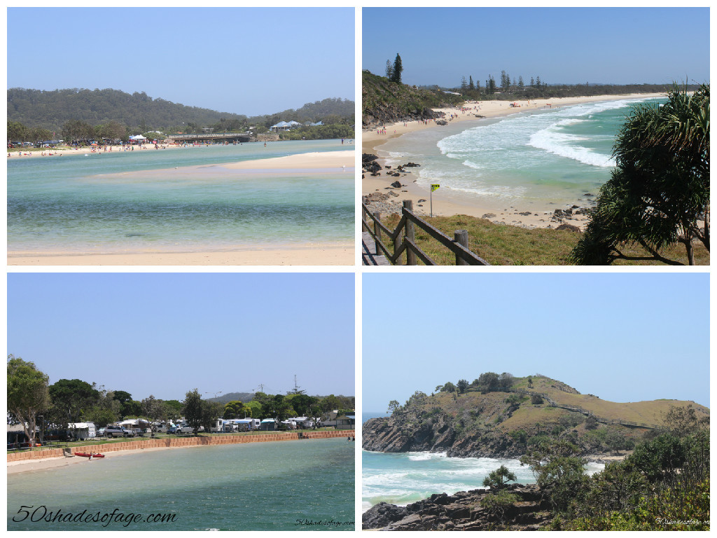 Hastings Point, Cabarita & Pottsville