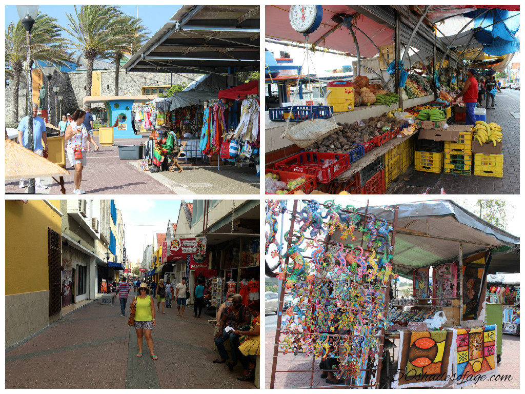 Willemstad Shopping