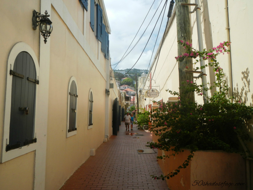 Warehouses in Charlotte Amalie