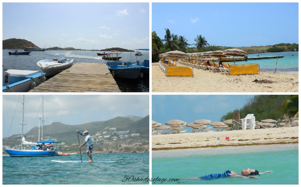 Pinel Island, St Martin