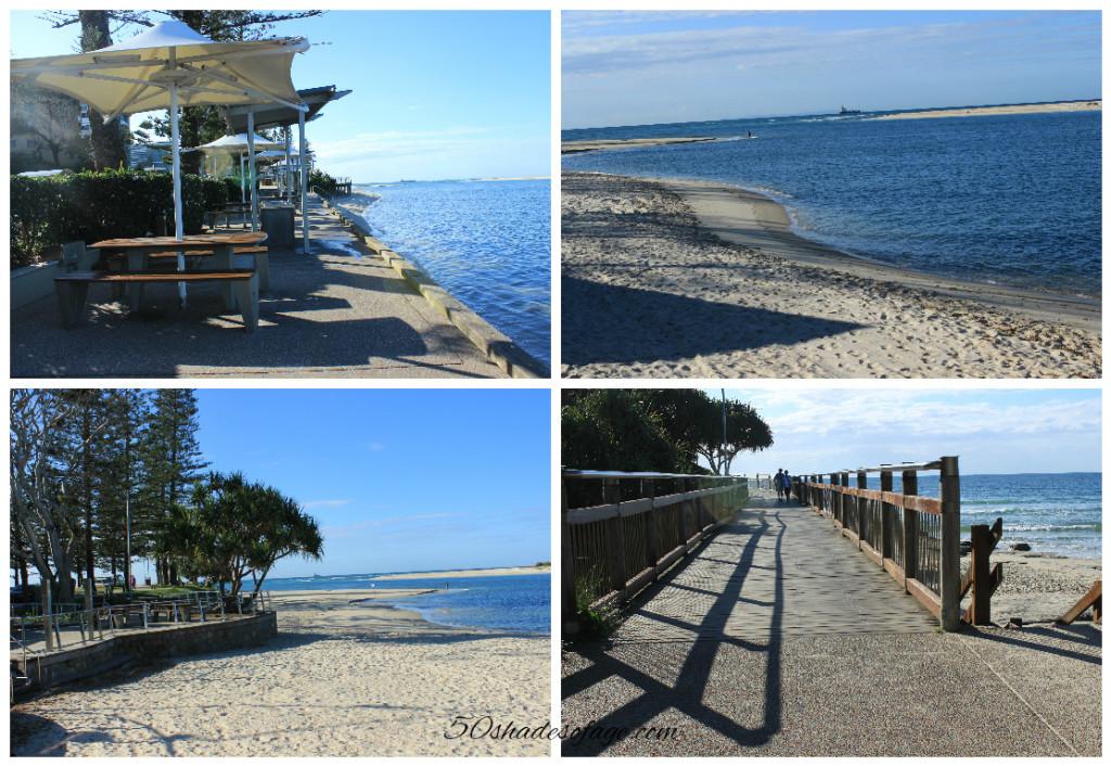 Bulcock Beach & Boardwalk
